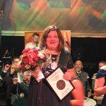 Katrin Dekker-Renck ist die neue Kreiskönigin der Damen